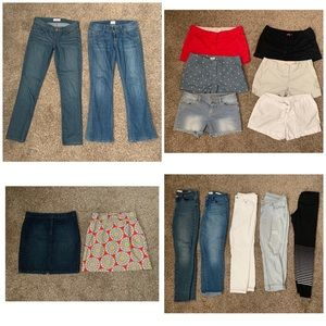 15 Piece Reseller Bundle Lot size small 4 26/27